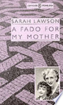 A fado for my mother Book