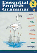Essential English Grammar  Student Book 2
