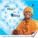 From Pain To Bliss Uncommon Answers Series