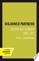 Disjoined Partners