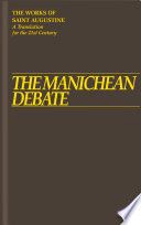 The Manichean Debate