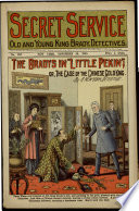 The Bradys In Little Pekin Or The Case Of The Chinese Good King