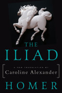 Pdf The Iliad