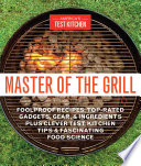 Master Of The Grill PDF