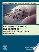 Organic Flexible Electronics
