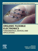 Organic Flexible Electronics Pdf/ePub eBook