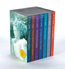 The Chronicles of Narnia Movie Tie-in Box Set (adult)
