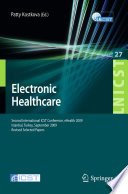 Electronic Healthcare