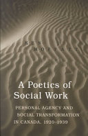 A Poetics of Social Work
