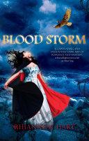 Blood Storm Pdf/ePub eBook