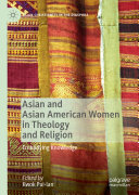 Asian and Asian American Women in Theology and Religion