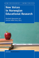 New Voices in Norwegian Educational Research
