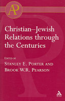 Christian-Jewish Relations Through the Centuries