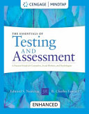 Essentials Of Testing And Assessment A Practical Guide For Counselors Social Workers And Psychologists Enhanced Book PDF