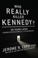 Who Really Killed Kennedy? Pdf/ePub eBook