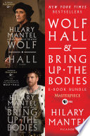 Wolf Hall Bring Up The Bodies Pbs Masterpiece E Book Bundle