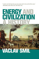 Energy and Civilization Book