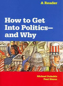 How To Get Into Politics And Why