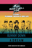 7th Heaven and the Rock n Roll Kids   Runnin  Down A Dream Book