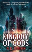 The Kingdom of Gods Book