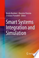 Book Cover: Smart Systems Integration and Simulation