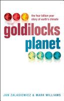 The Goldilocks Planet Pdf/ePub eBook