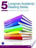 Longman Academic Reading Series 5 SB with Essential Online Resources