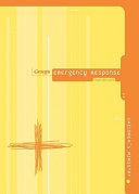 Group s Emergency Response Handbook for Children s Ministry