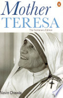 Mother Teresa The Centenary Edition  Book PDF