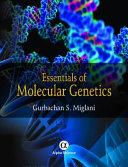 Essentials of Molecular Genetics Book