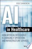 AI in Healthcare Book