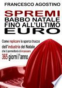 Spremi Babbo Natale fino all'ultimo euro