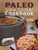Paleo Slow Cooker Cookbook Book PDF