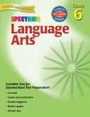 Language Arts, Grade 6