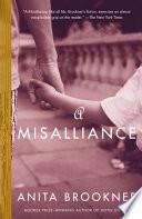 A Misalliance