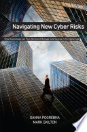 Navigating New Cyber Risks Book