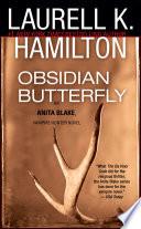 Obsidian Butterfly image