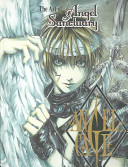 The Art of Angel Sanctuary: Angel Cage