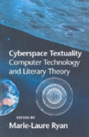 Cyberspace Textuality