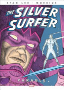Silver Surfer  Parable 30th Anniversary Edition