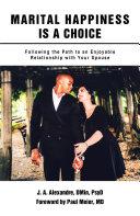 Marital Happiness Is a Choice [Pdf/ePub] eBook