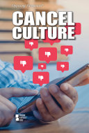link to Cancel culture in the TCC library catalog