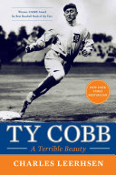 Ty Cobb [Pdf/ePub] eBook
