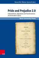 Pride and Prejudice 2.0 Pdf/ePub eBook