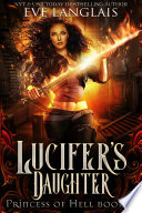 Lucifer s Daughter  Princess of Hell 1  Book