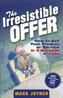 Pdf The Irresistible Offer