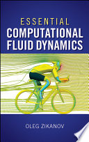 Essential Computational Fluid Dynamics Book