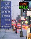 The Art Of Human Computer Interface Design Book PDF