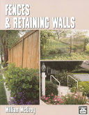 Fences & Retaining Walls