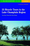 25 Bicycle Tours in the Lake Champlain Region